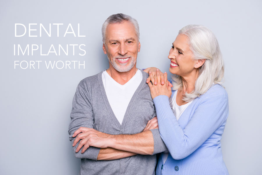 dental implants fort worth texas