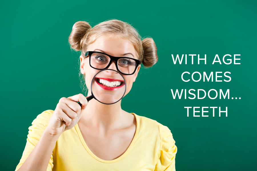 wisdom teeth removal fort worth
