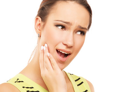 TMJ Disorder in Fort Worth TX