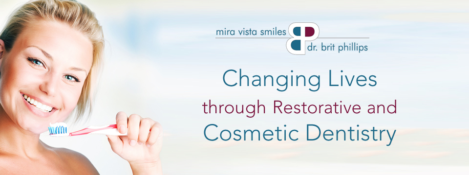Restorative and Cosmetic Dentistry