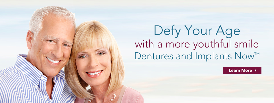 Dentures and Dental Implants