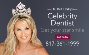 celebrity dentist ft worth
