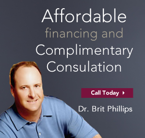 Free Consultation with dental practitioner