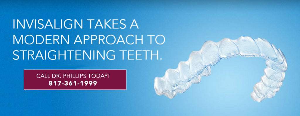 invisalign-fort-worth