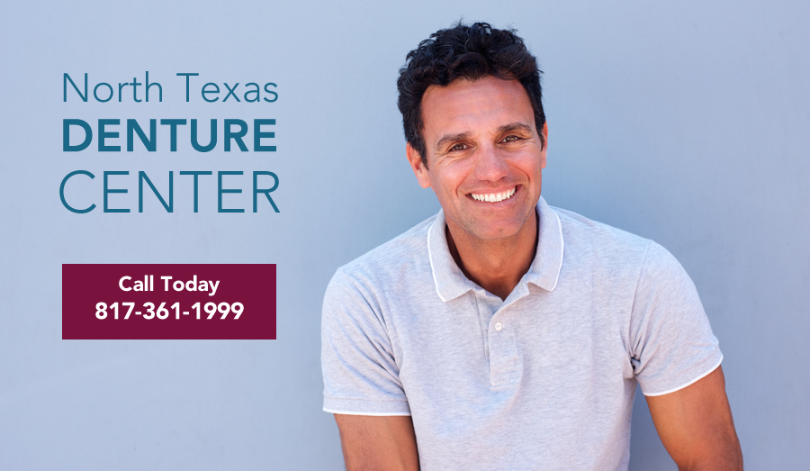 North Texas Denture Center