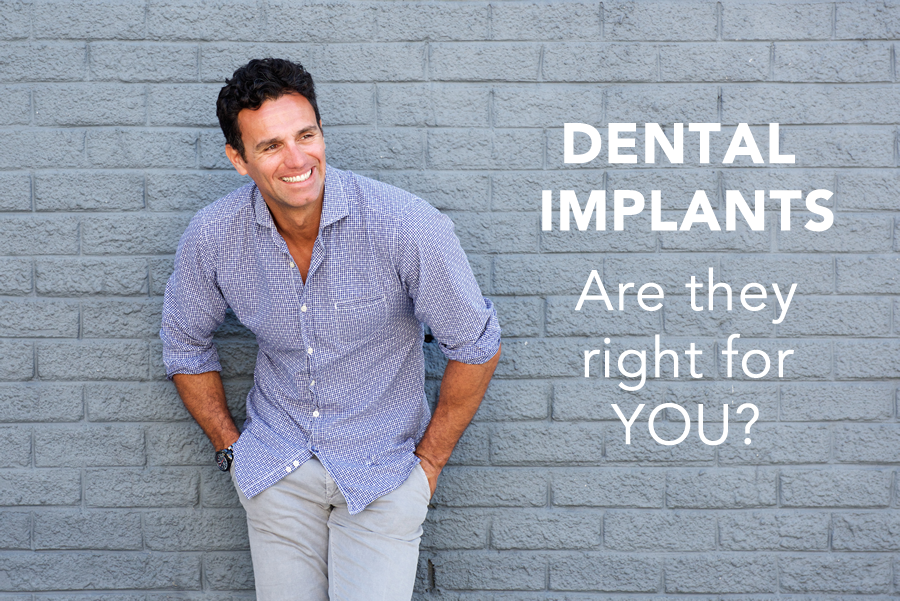 dental implants fort worth tx