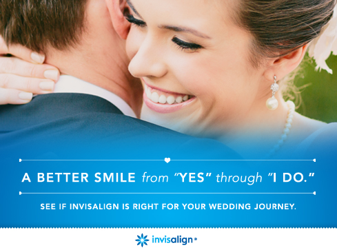 Dazzling Smile Tips for Brides