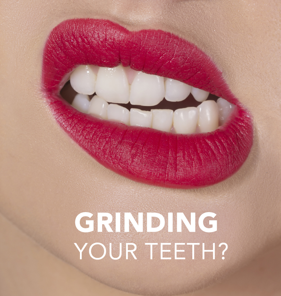 Teeth Grinding: Why Early Intervention Is Key to Long-Term Dental