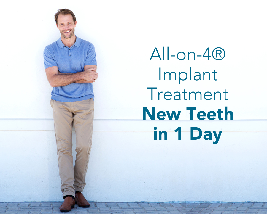 All-on-4-Implant-Treatment