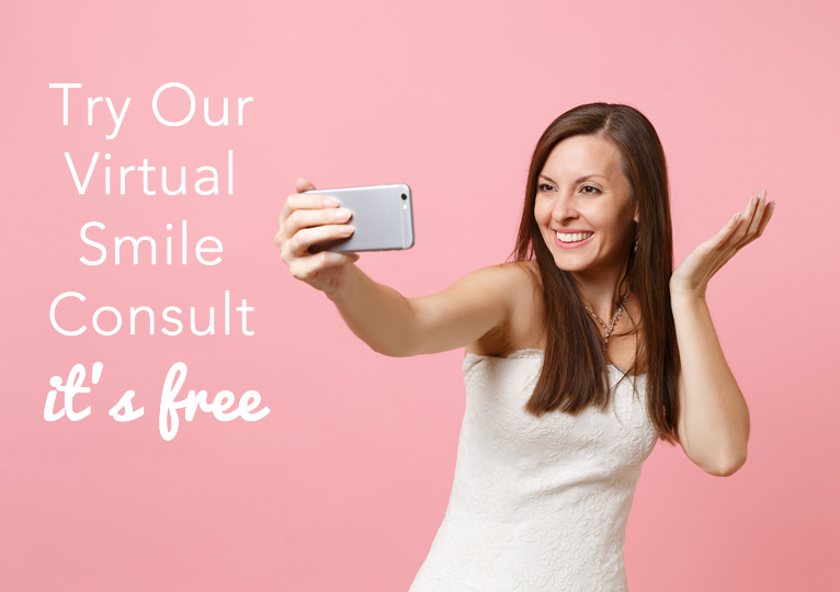 Virtual Dental Consultation Fort Worth