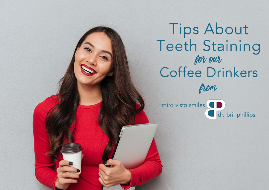 Tips for Our Coffee Drinkers