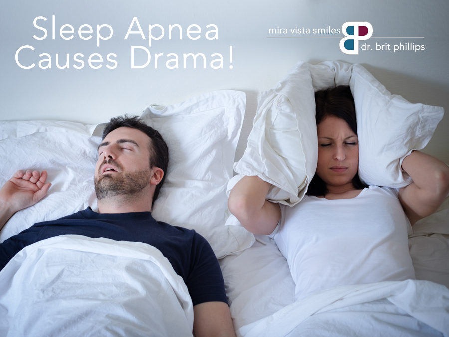 Sleep Apnea Treatment Fort Worth