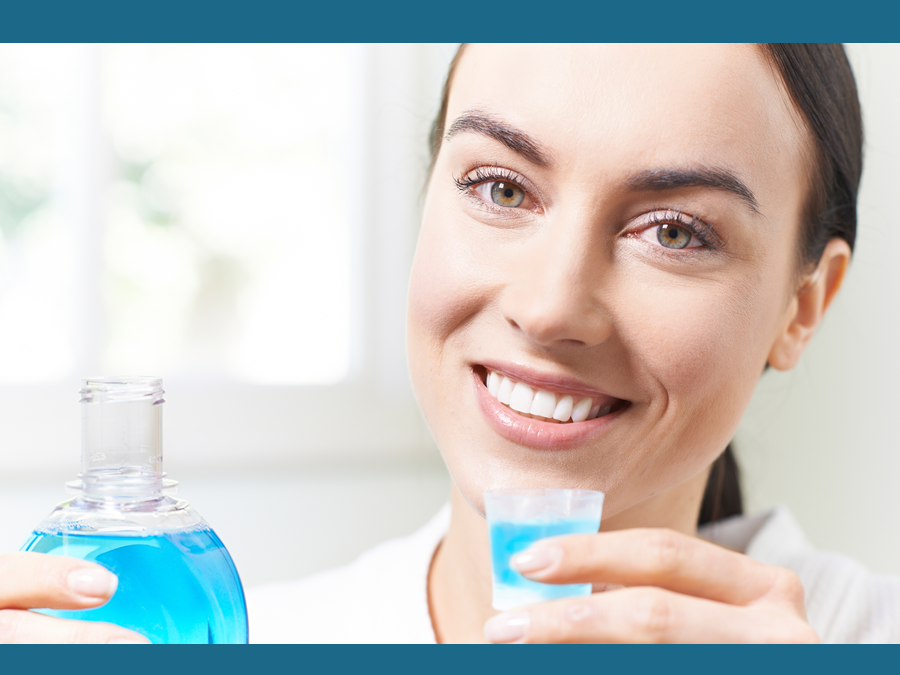 Is Mouthwash Recommended By Dentists?