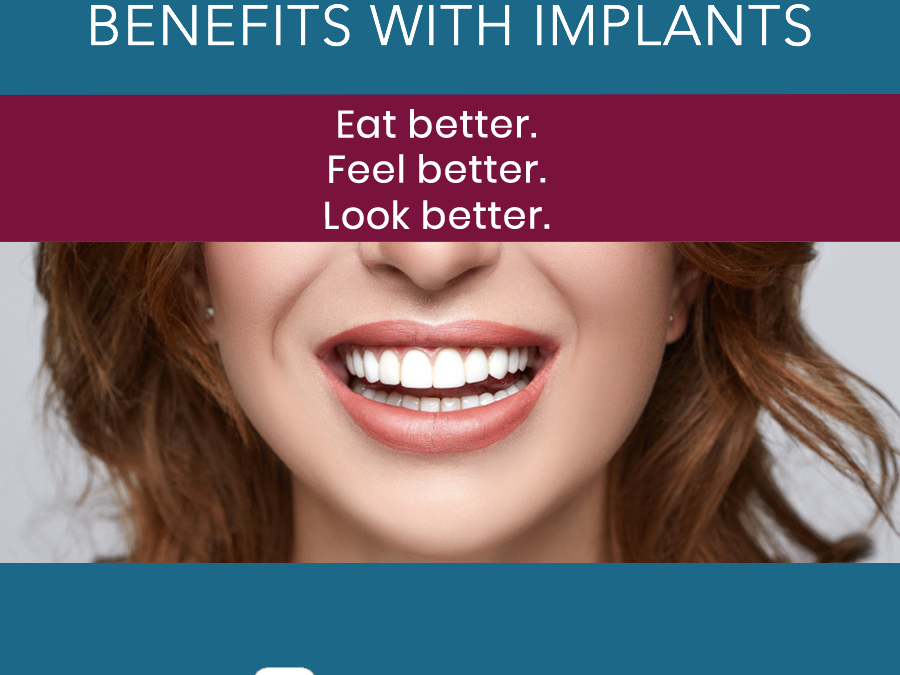 implant dentistry ft worth